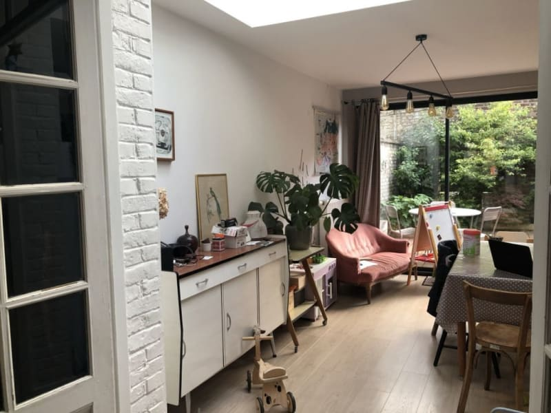Sale house / villa Lille 298000€ - Picture 12
