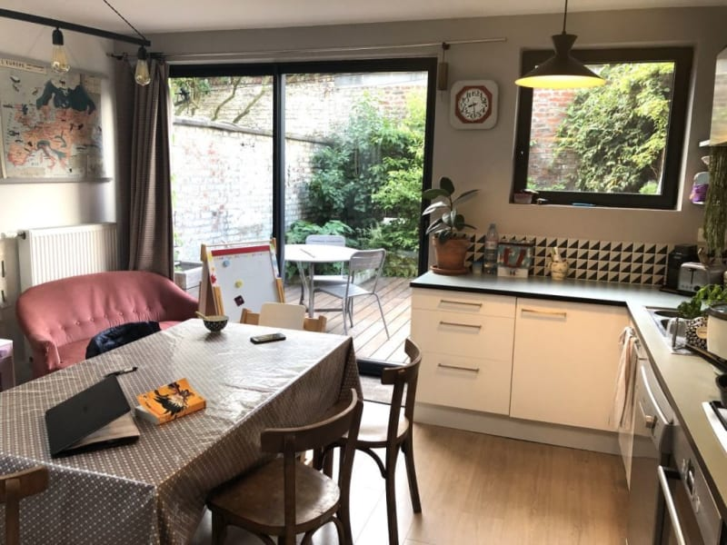 Sale house / villa Lille 298000€ - Picture 15