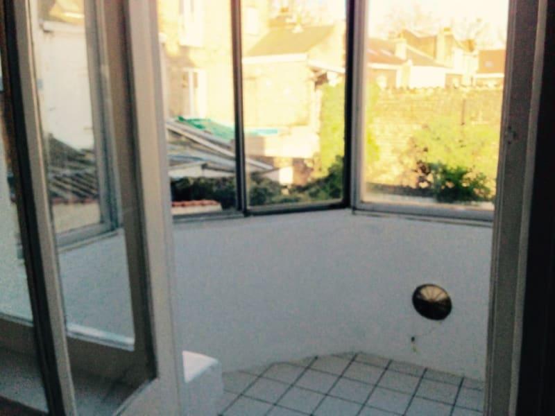 Sale apartment Lille 95000€ - Picture 9