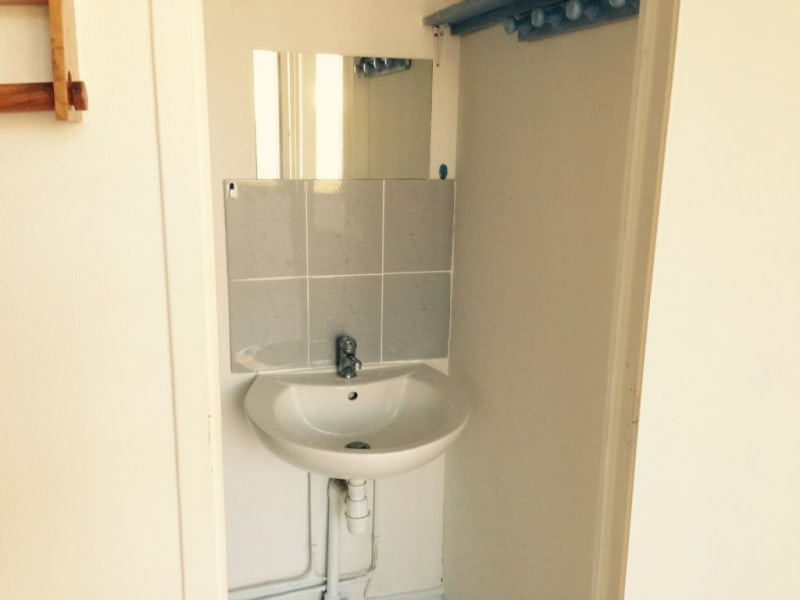 Sale apartment Lille 95000€ - Picture 10