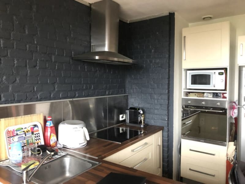Sale apartment Lambersart 149500€ - Picture 7