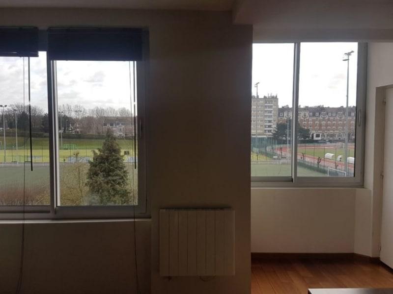 Sale apartment Lambersart 149500€ - Picture 10