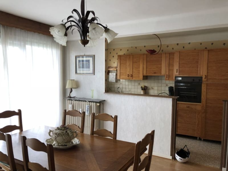 Sale apartment Lille 123500€ - Picture 9
