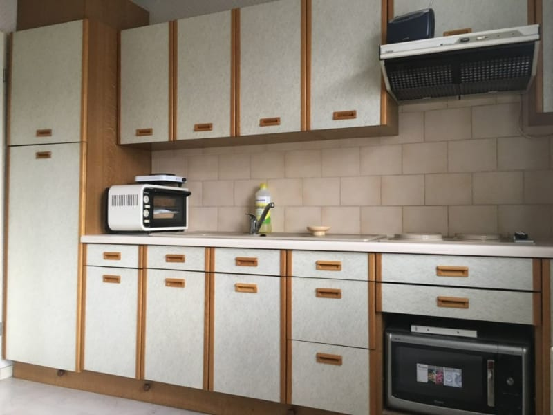 Sale apartment Lille 108000€ - Picture 14