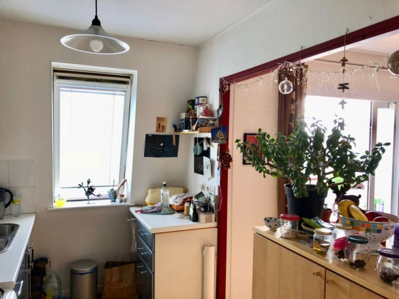 Vente appartement Lille 167500€ - Photo 11