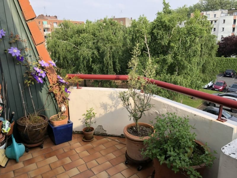 Vente appartement Lille 167500€ - Photo 12
