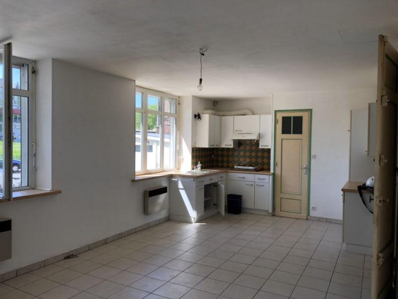 Sale apartment Lille 106500€ - Picture 9