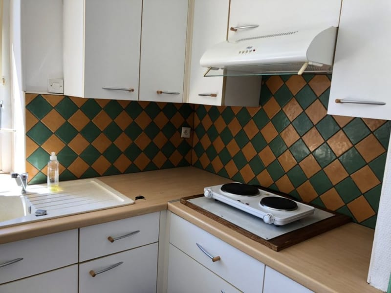 Sale apartment Lille 106500€ - Picture 11