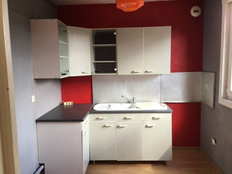 Sale apartment Lomme 135000€ - Picture 9