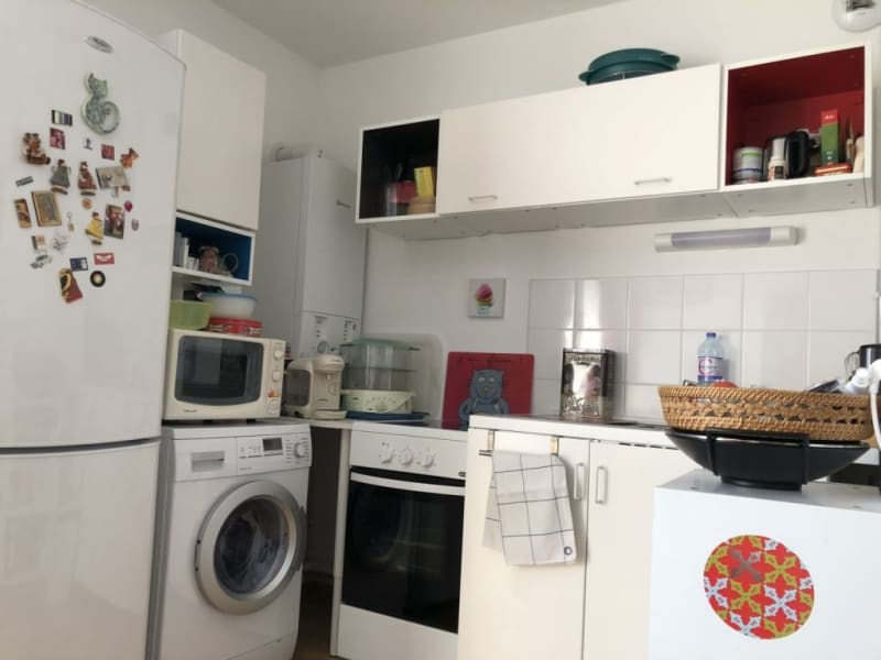Sale apartment Lille 150500€ - Picture 14