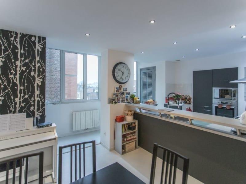 Sale apartment Lille 139500€ - Picture 14