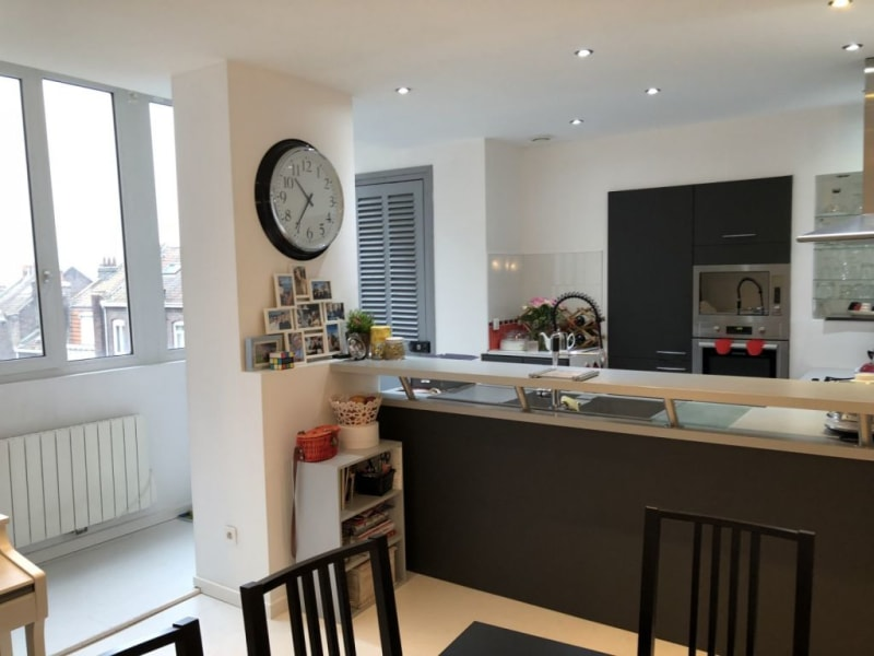 Sale apartment Lille 139500€ - Picture 17