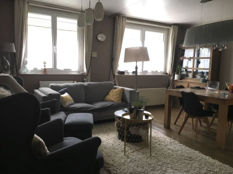Vente maison / villa Lille 242500€ - Photo 11