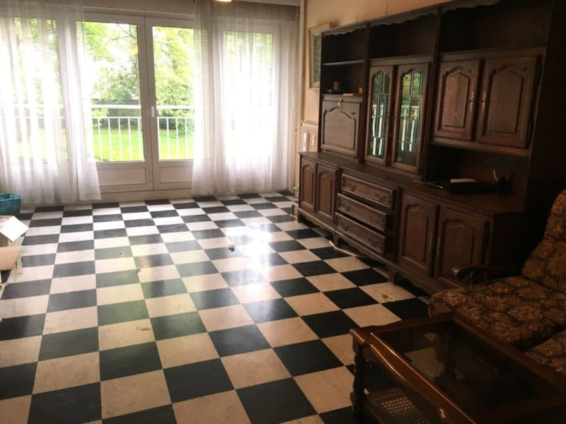 Sale apartment Lille 149100€ - Picture 17