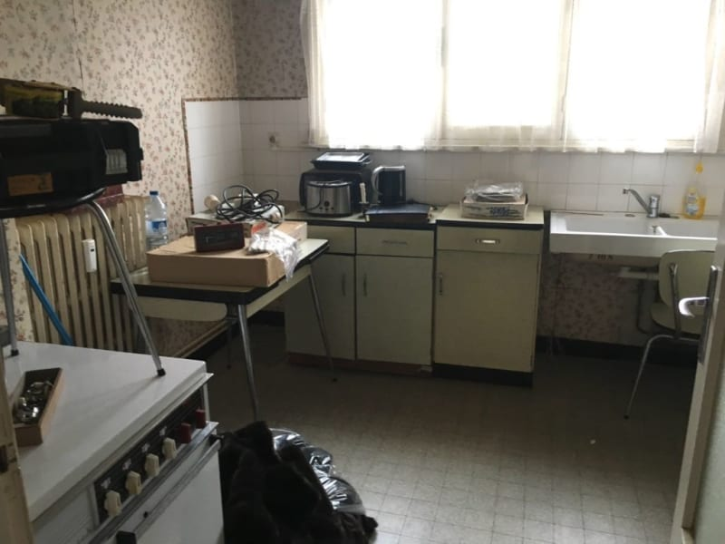 Sale apartment Lille 149100€ - Picture 19