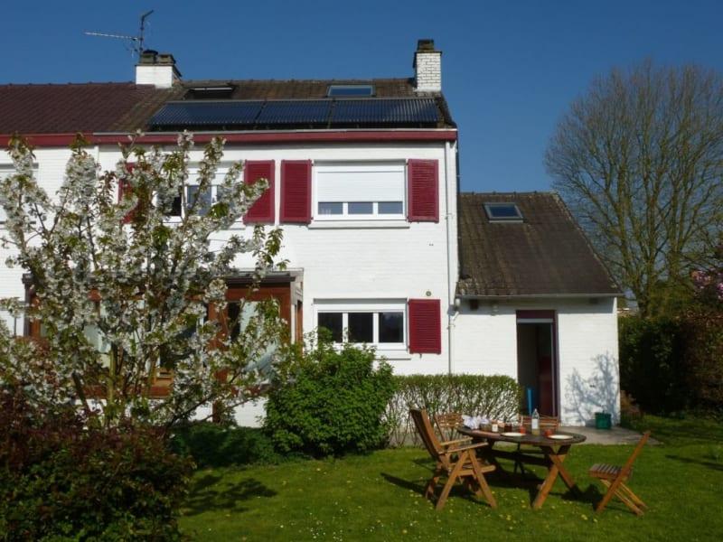 Vente maison / villa Faches- thumesnil 298700€ - Photo 17