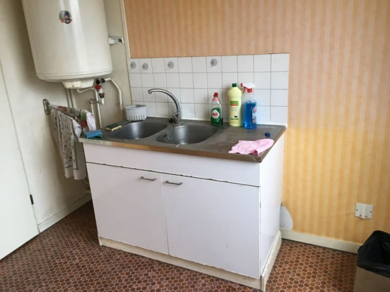 Sale apartment Lille 105250€ - Picture 11
