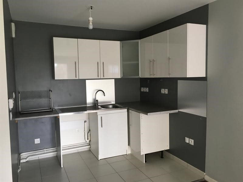 Sale apartment Lambersart 150000€ - Picture 9