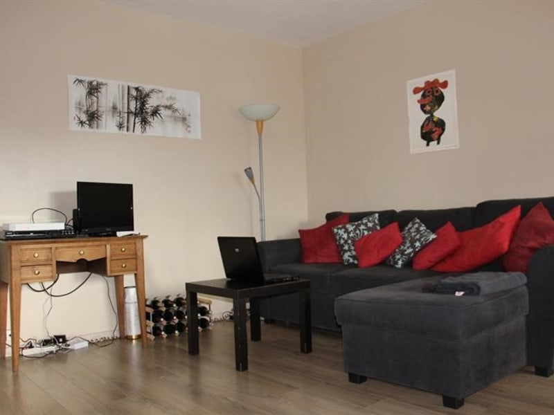 Sale apartment Lille 148000€ - Picture 11