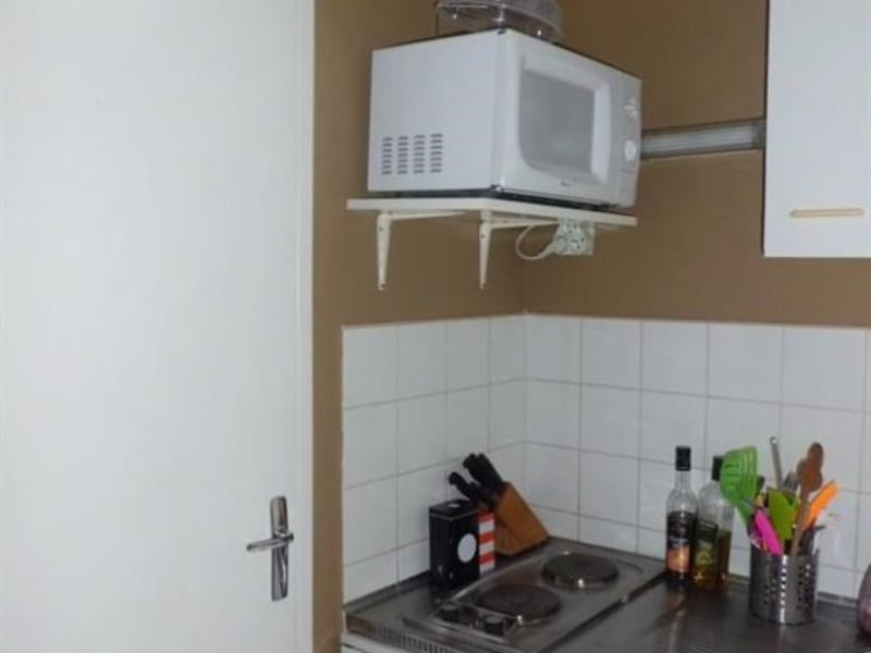 Vente appartement Lille 85000€ - Photo 8