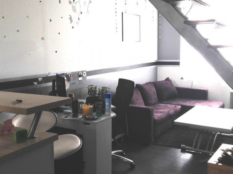 Sale apartment Lille 125520€ - Picture 16
