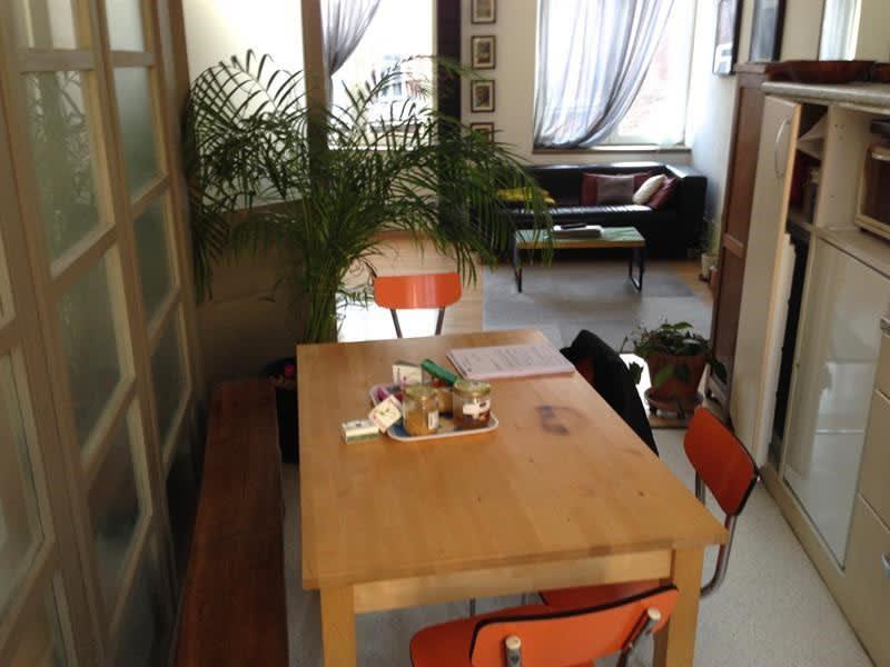 Sale apartment Lille 130000€ - Picture 13