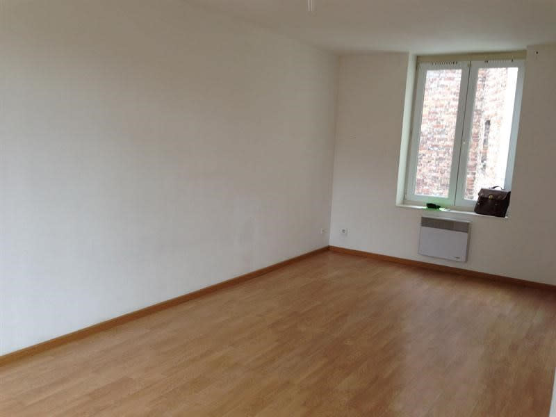 Vente appartement Lille 110000€ - Photo 10