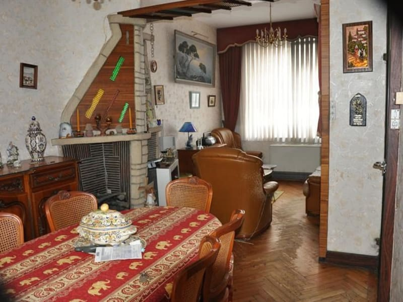Vente maison / villa Lille 169000€ - Photo 10
