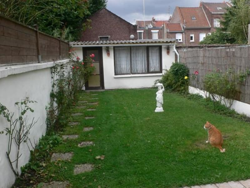 Sale house / villa Lambersart 195000€ - Picture 4
