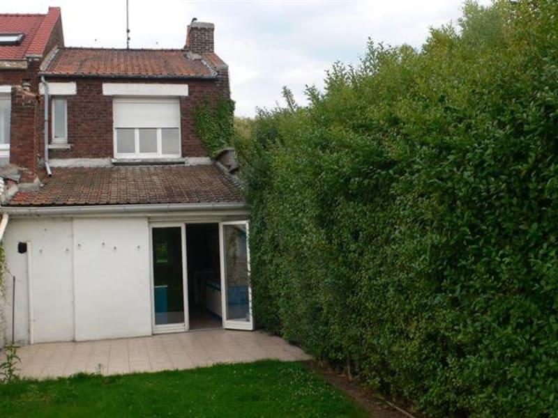 Vente maison / villa Wasquehal 128000€ - Photo 10
