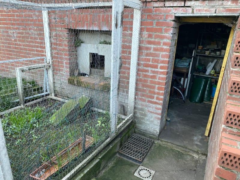 Vente maison / villa Lille 279500€ - Photo 11