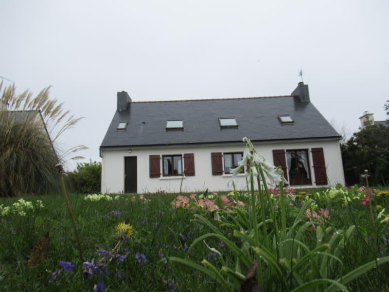 Sale house / villa Fouesnant 355500€ - Picture 1