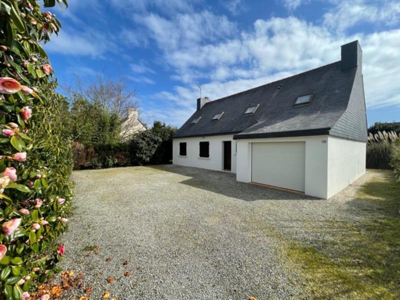 Sale house / villa Fouesnant 355500€ - Picture 2