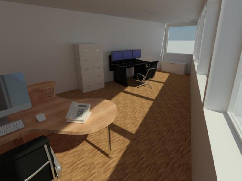 Vente bureau Schiltigheim 378000€ - Photo 5