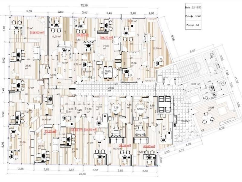 Vente bureau Schiltigheim 378000€ - Photo 6