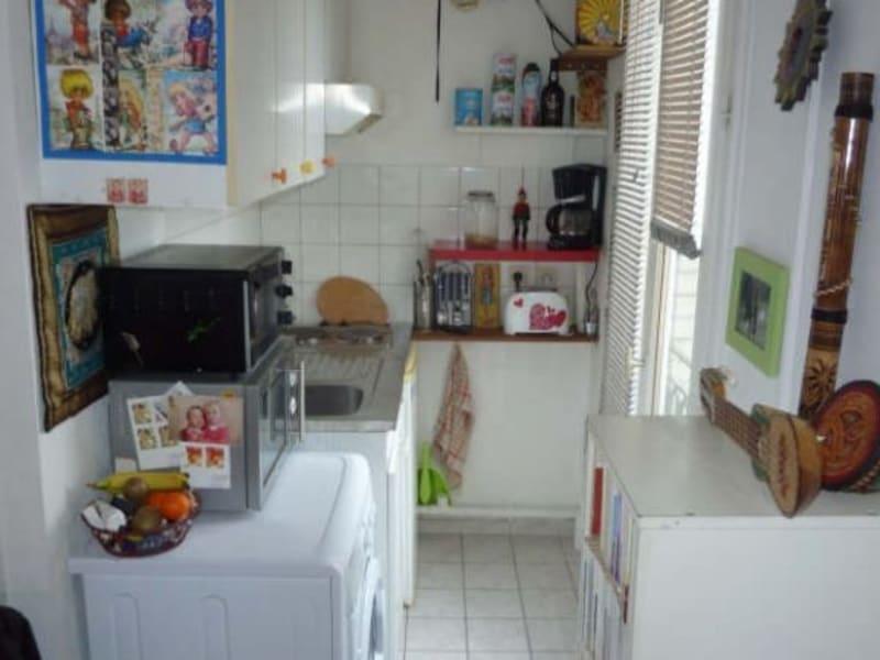 Rental apartment Paris 18ème 650€ CC - Picture 5