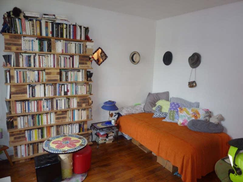 Rental apartment Paris 18ème 650€ CC - Picture 6