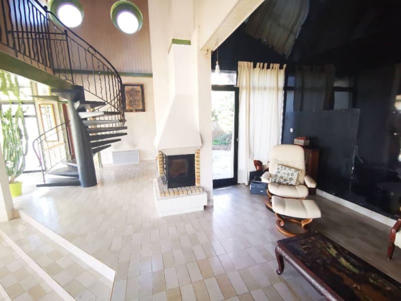 Vente maison / villa Draveil 449000€ - Photo 10