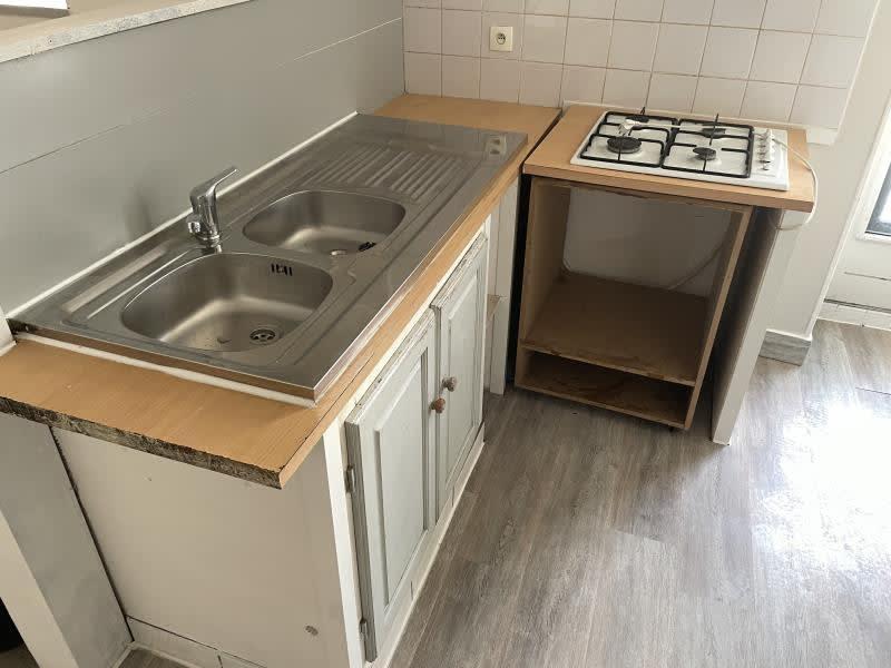 Vente maison / villa Bourg 122000€ - Photo 3