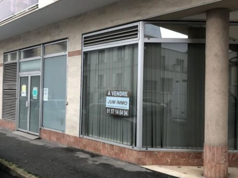 Vente local commercial Alfortville 529000€ - Photo 1