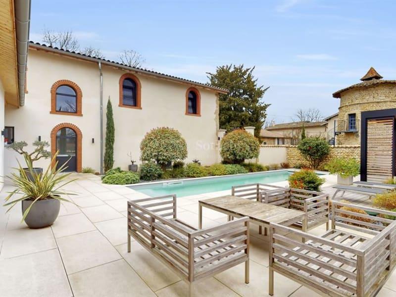 Vente de prestige maison / villa Vienne 1200000€ - Photo 19