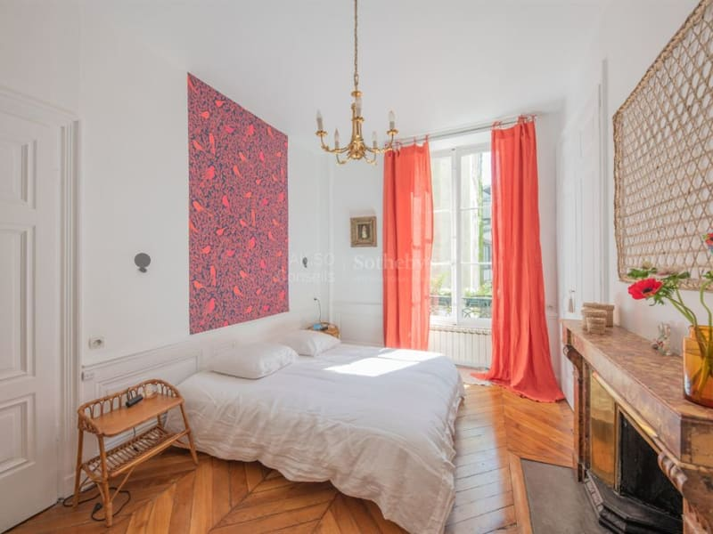 Vente de prestige appartement Lyon 2ème 995000€ - Photo 7