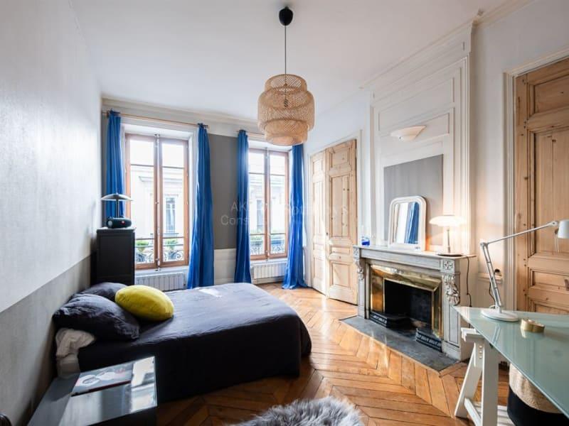 Vente de prestige appartement Lyon 2ème 995000€ - Photo 8