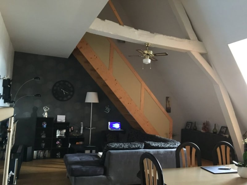 Sale apartment Aire sur la lys 110000€ - Picture 6