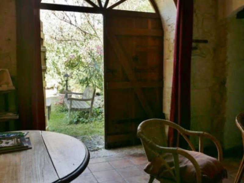 Sale house / villa St clar 399000€ - Picture 19