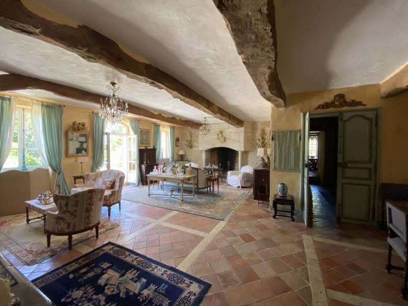 Sale house / villa La romieu 895000€ - Picture 12