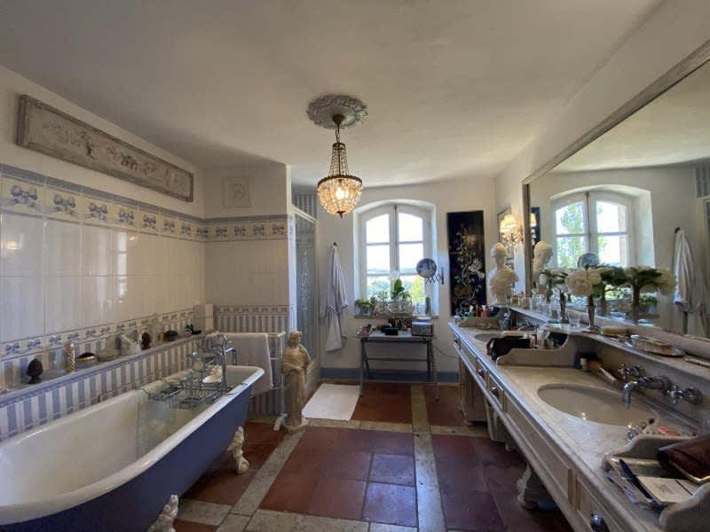 Verkauf haus La romieu 895000€ - Fotografie 14