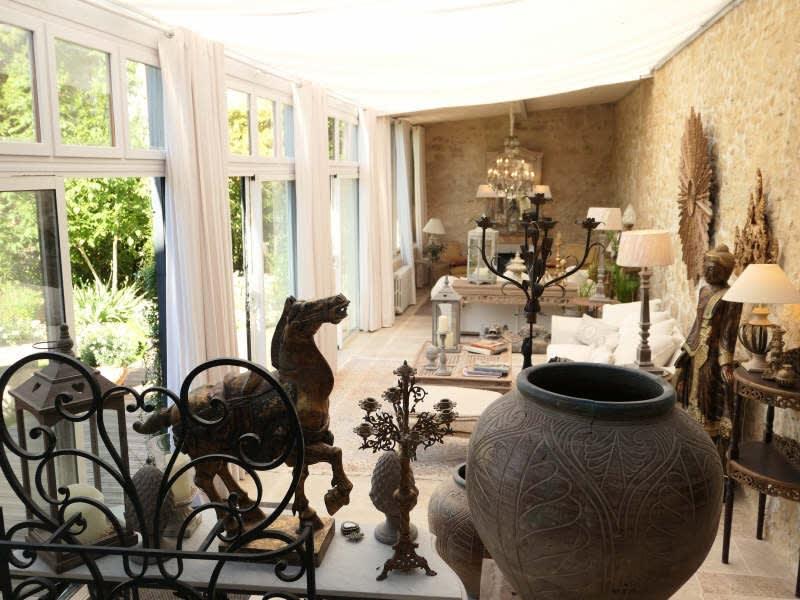 Sale house / villa Lectoure 495000€ - Picture 12