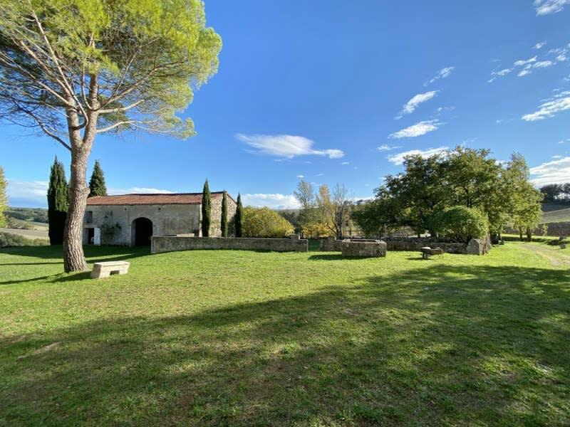 Sale house / villa La romieu 945000€ - Picture 11