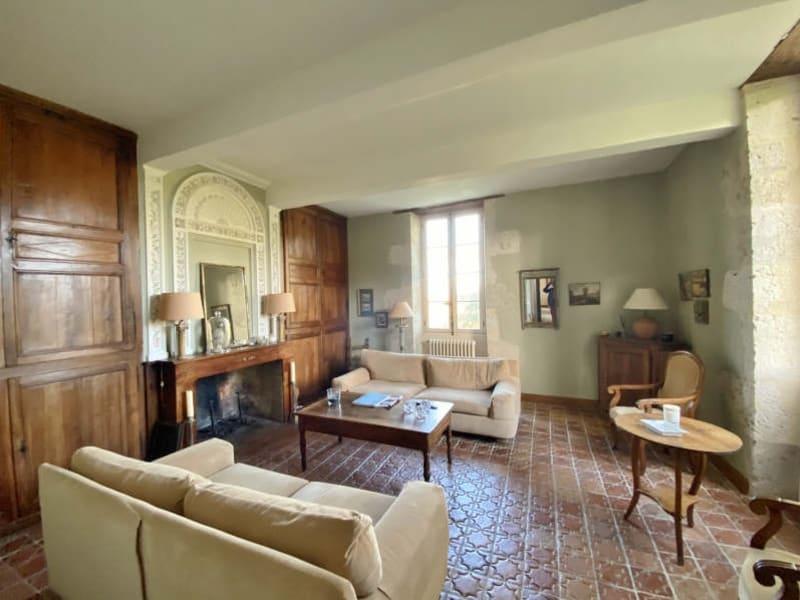 Sale house / villa La romieu 945000€ - Picture 12
